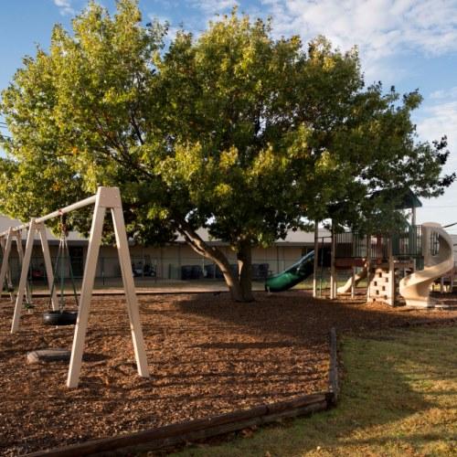 Playground 500x500