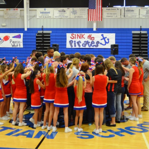 Prayer on bball court - 500x500