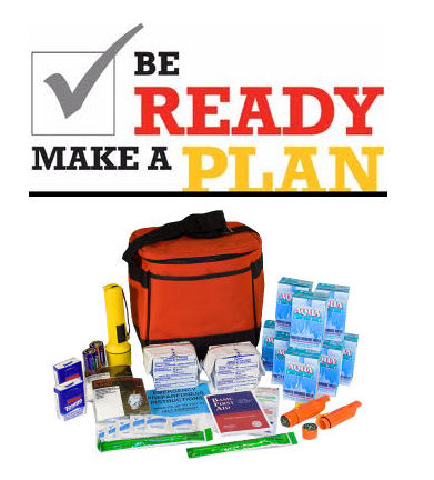 Emergency Plan Lake Country Christian School