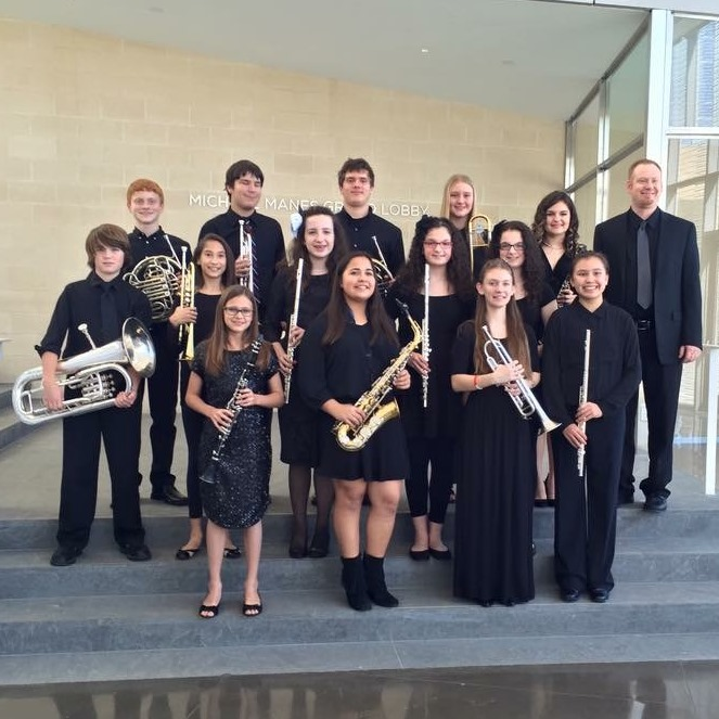 Umd Honors Band 2016