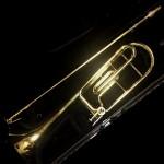 trombone for blog